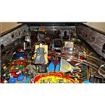 Addams Family Pinball Machine 6