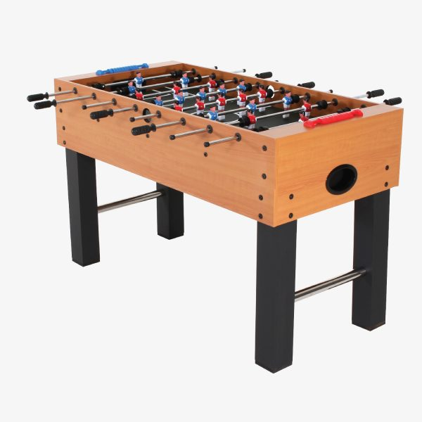 American Legend Charger Foosball Elite Home Gamerooms