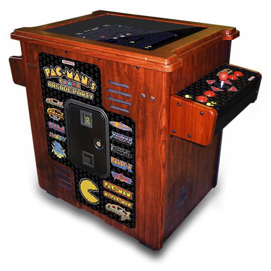 Arcade Party image 1
