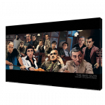 BADGUYSTHUMB 150x150 - The Tiki Shack Neon Sign