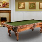 Biltmore Billiard Table 150x150 - Presidential Brittany Pool Table