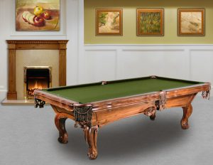 Biltmore Billiard Table 300x232 - Presidential Biltmore Pool Table