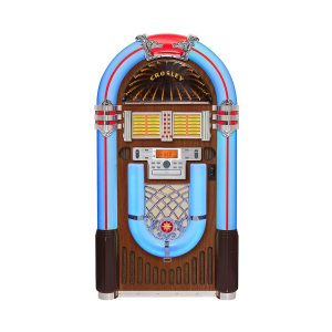 Crosley image 1 300x300 - Crosley Jukebox