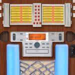 Crosley Bluetooth Jukebox