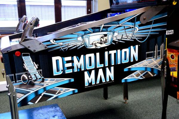 Demolition Man image 4