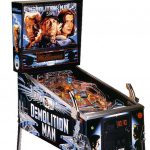 Demolition man image 1 150x150 - Elvis pinball machine by Sterns
