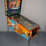 Fish Tales 1 150x150 - Elvis pinball machine by Sterns