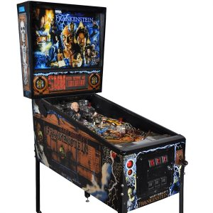 Frankenstein image 1 300x300 - MARY SHELLEY'S FRANKENSTEIN - Pinball Machine