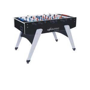G2000 image 1 300x300 - GARLANDO G-2000 EVOLUTION FOOSBALL TABLE