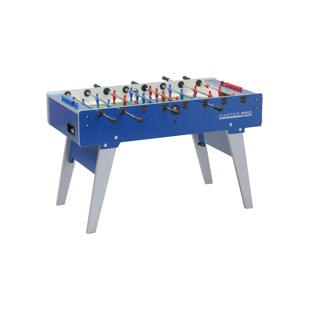 Garlando Master Pro Indoor Foosball Table Folding Legs