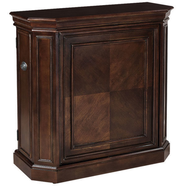 Game room cabinet 2