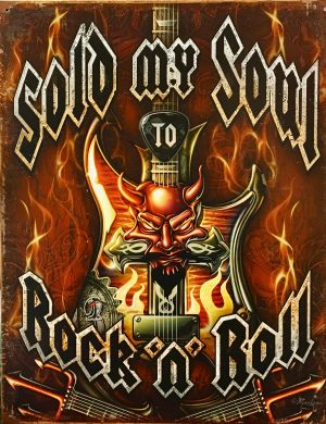 IMG E6235 300x390 - Sold My Soul to Rock 'n' Roll