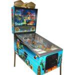 Judge Dredd 1 150x150 - Indiana Jones: The Pinball Adventure