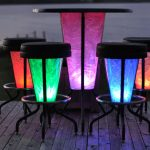 Light up table image 1