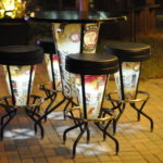 Light up table image 7