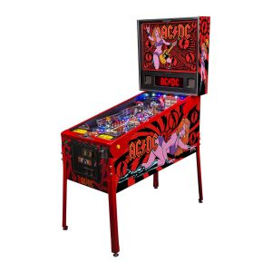 "Luci image 1 300x300 - AC/DC ""Luci"" Premium Vault Pinball Machine"