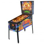 MM image 1 150x150 - NBA Fastbreak Pinball Machine