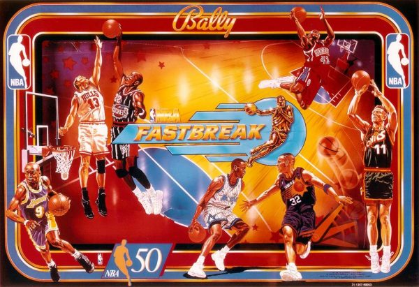 NBA image 8