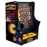 Pac-Man Arcade Party Bartop Arcade Machine