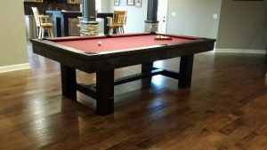 Reno image 3 300x169 - THE RENO 8-FT., WEATHERED DARK CHESTNUT