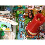 Simpsons Pinball Machine By Data East