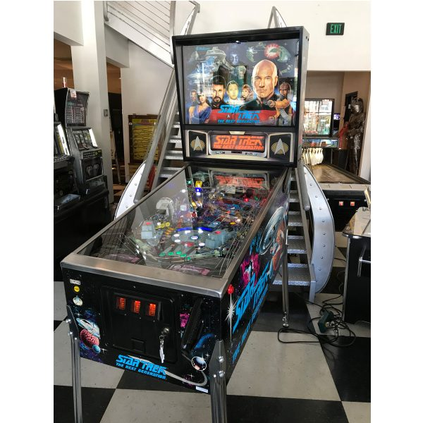 Star Trek Next Generation Pinball 2