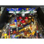 The Who's Tommy Pinball Machine 12