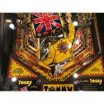 The Who's Tommy Pinball Machine 14