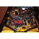 The Who's Tommy Pinball Machine 9