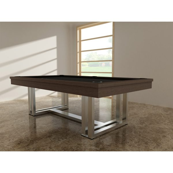 Trillium Pool Table by Imperial Billiards