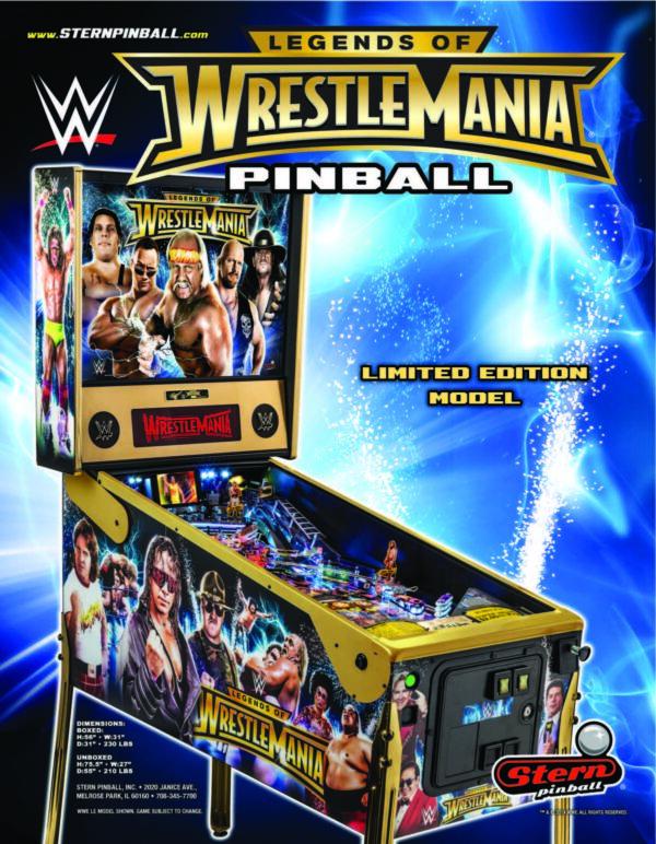 WWE image 5
