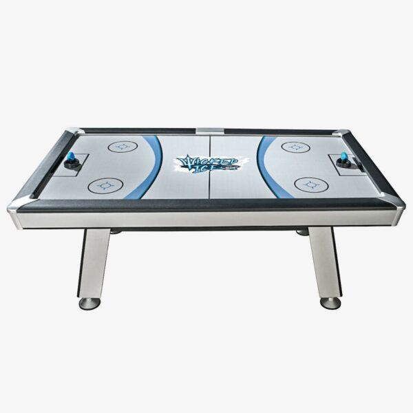 Wicked Ice Air Hockey Table by HJ Scott 3