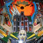 Addams Family Pinball Machine elitehomegamerooms.com