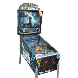addams image 1 300x300 - Addams Family pinball machine