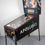 apollo image 1 150x150 - Attack from Mars Remake Pinball Machine