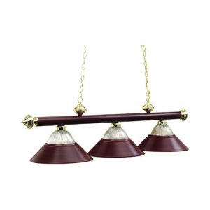 file 6 36 300x300 - Metal Shades Billiards Light