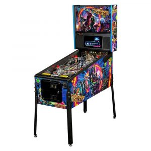 gotg image1 300x300 - Guardians of the Galaxy Pinball Machine