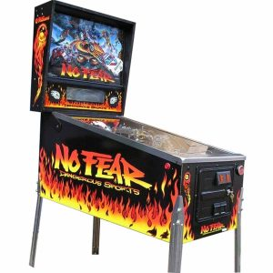 no fear image 1 300x300 - No Fear Pinball Machine