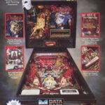 phantom image 6 150x150 - Simpsons Pinball Machine