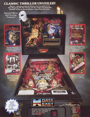 phantom image 6 300x389 - Phantom of the Opera (pinball)