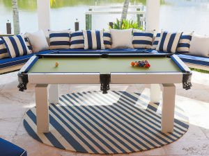 riley image 1 300x225 - The Riley Outdoor Pool Table