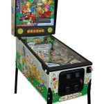 simpsons image 1 150x150 - Soccer Pinball Machine