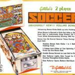soccer image 7 150x150 - Simpsons Pinball Machine