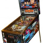 star trek next image 1 150x150 - Soccer Pinball Machine