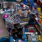 Transformers Pinball Machine