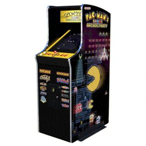 upright image 1 300x300 - Pac Mans Arcade Party Upright