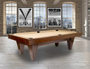 Haven New Room Setting 300x232 - Haven Pool Table