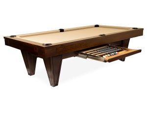 Haven With Drawer 300x232 - Haven Pool Table