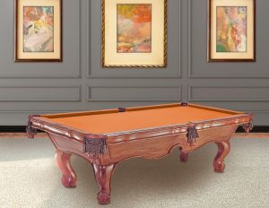Addison Billiard Table 300x232 - Addison Pool Table