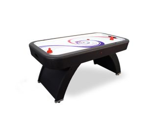 Air Hockey Main 300x232 - Presidential Black diamond Air Hockey Table